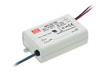 [ Powernex ] Mean Well APC-35-700 35W 700mA C.C. Constant Current LED Power Supply LED Driver