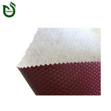 leather lining for PVC or PU