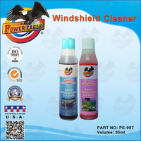 Concentrate Windshield Washer Fluid Car Window Cleaner