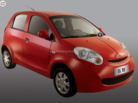 Hot sale CHERY S18 pure electric car new energy car