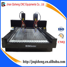 Excellent Performance Wood MDF Marble Granite Stone Engraving Machine 1325 CNC Router