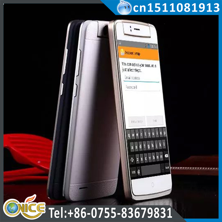 V66 4.5 inch refresh mobile phone mtk6572 unlocked wcdma 850/2100mhz 3g v auto call recorder phone rotate camera