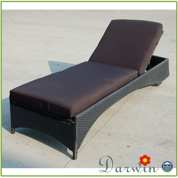 used hotel pool furniture folding beach lounge chair