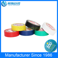 High Voltage Electrical Wire Cable PVC Vinyl Insulation Tape