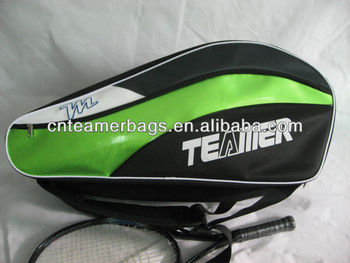 tennis racket bag Latest 6rackets tennis bag
