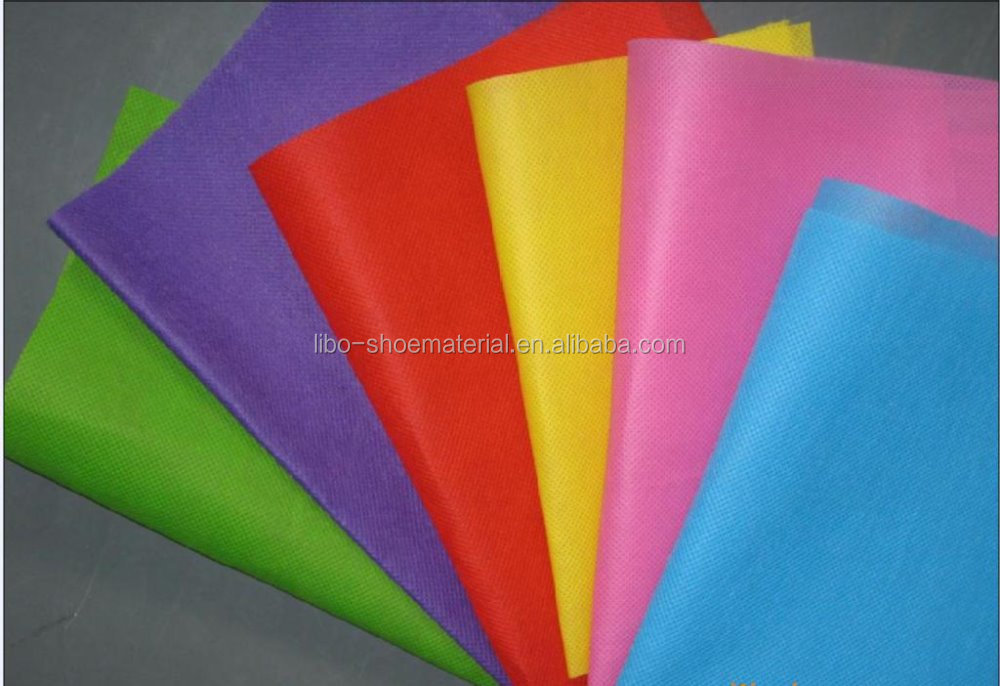 nice price pp nonwoven fabric made of 100% Polypropylene