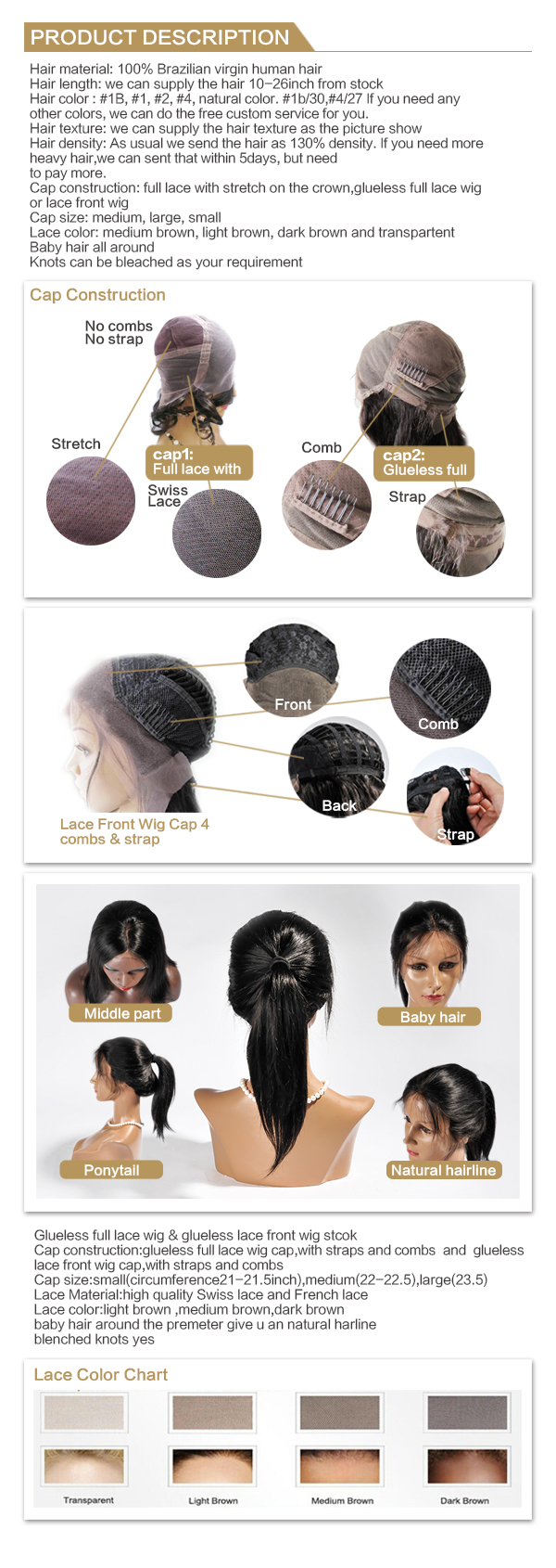 Top quality 100 human hair manufacturer in china hair curly wig for black women lace front wigs for black women