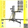 6.5m height Heavy Duty Truss Lifting Tower Aluminum Display Stand