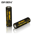 18650 deep cycle battery Basen rechargeable lithium ion battery 18650 alibaba gold supplier