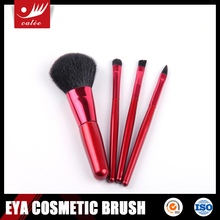 4 Pcs Best Seller gros Mini pinceau de maquillage