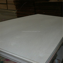 high quality full A grade birch veneer finnish birch plywood commercial plywood
