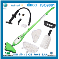 Factory Hot Sale 1300W Multi Purpose Steam Mop To Clean Carpet,Kitchen,Tile and Floor With CE,GS,ETL,RoHS