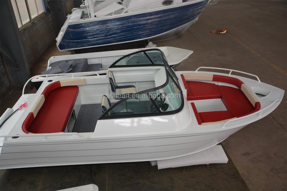 Start your Boat plans: Aluminum Boat Manufacturers China