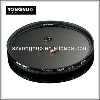 YONGNUO Circular Polarizing filter
