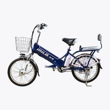 Factory PRICE Cheap 22 inch European Standard Ladies City Bike 48v 10Ah lithium Battery Electric taiwan bicycle