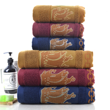 Factory Directly Supply Personalized 100% Cotton Terry Bath Towels Made In China