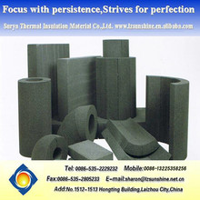 High temperature resistance Pipe insulation foam glass