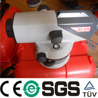 G2 Sokkia Surveying Instrument auto level machine