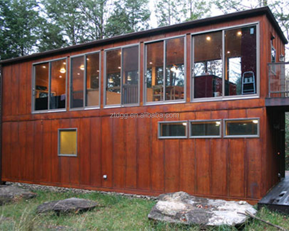 The Most Impressive Luxury Container Homes for sale with two bedroom