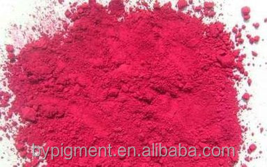 organic pigment red,plastic color pigment,chemical powder