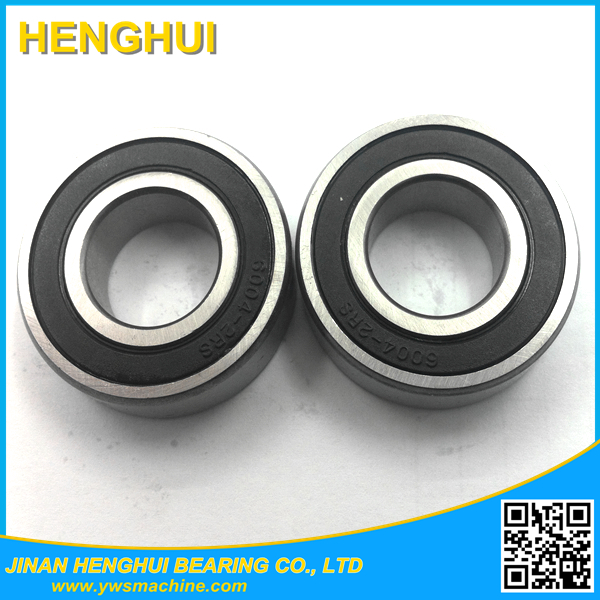yws brand bearing motorcycle used for bearing deep groove ball bearing 17*35*10 6003
