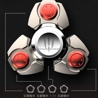 MBY OR OEM Brand Name and Deep Groove Structure 608 ceramic ball bearing hand spinner