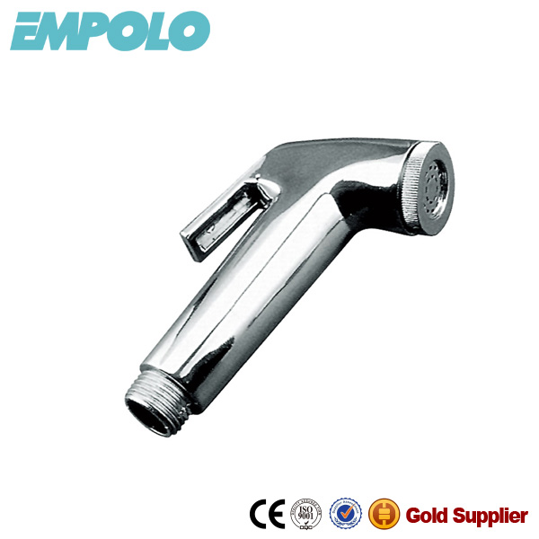 Hand Held Bidet Spray Water Spray Gun Shattaf Toilet Shower Head SPC010