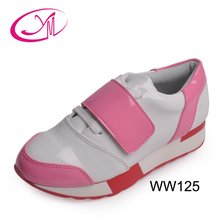 Hot sale high top quality comfortable table tennis shoes for women