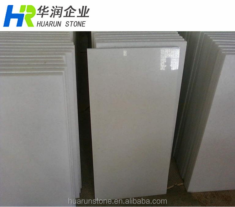 Hige Grade Vietnam Pure White Marblel Limestone Flooring Tiles and Slabs
