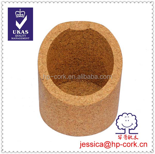 ECO-friendly Portugal cork ice bucket