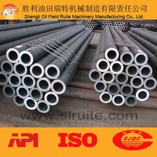 API 5L steel carbon seamless pipe