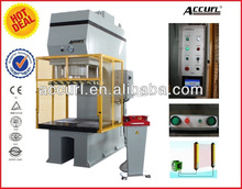 China Quality Supplier,Digital Display,Y41-30T Double-movement hydraulic press for sheet metal drawing With CNC Control