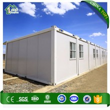 Overall Migration China Container Office