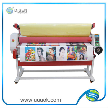 High quality laminating machine for foam with fabric