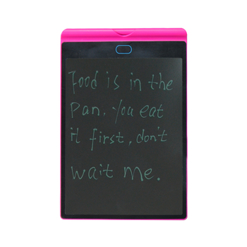 8.5 Inch LCD Writing Tablet Drawing Passive Pen Write Erase Drawing Board Electronic Writing Board for Kids Gifts