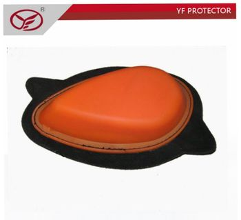 YF racing Knee slider puck kneesliders