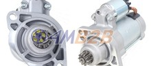 NEW DENSO STARTER FOR 2009 PORSCHE 911