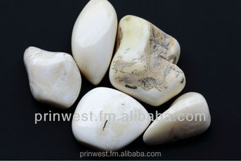 BALTIC WHITE RAW AMBER - 100% AUTHENTIC AND NATURAL