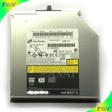 replacment for Lenovo Thinkpad T410 T410S T430S Notebook PC Matshita DVD-RAM 8X DVD RW DL Writer 24X CD-RW Burner Optical Drive
