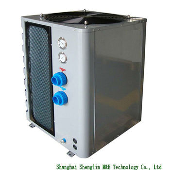 High Cop And Low Price Swimming Pool Heat Pump Buy Heat Pump Geothermal Heat Pump Aquaculture