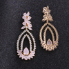 2017 Fashion Designs New Model Earrings
