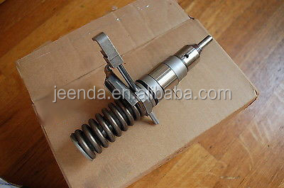 diesel injector 7E8727 9Y4982 used for 3116 engine for excavator E200B E320B