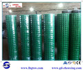 Wholesale PVC-coated euro guard fence for orchard ZX-HLW04