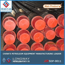API 5DP drill pipe/water drilling drill pipe/flush joint drill pipe
