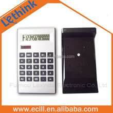 L shape Electronic Desktop Calculator