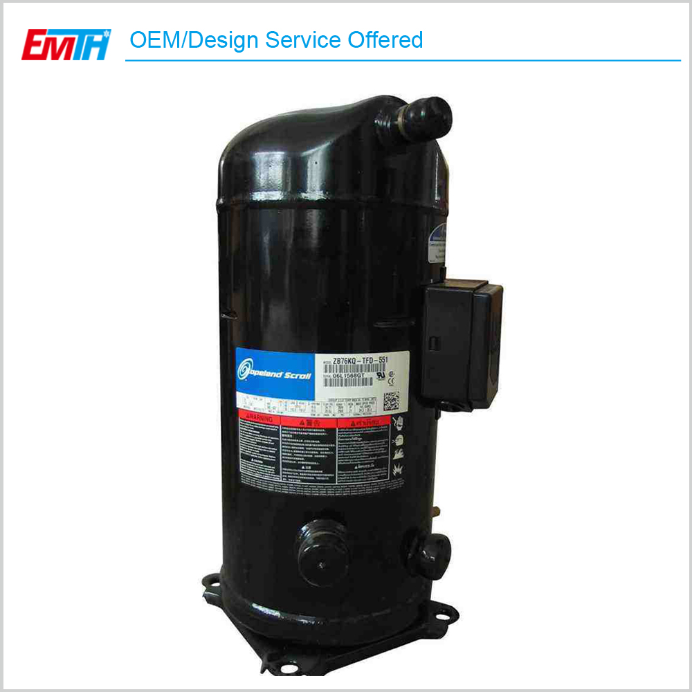 competitive price refrigerator compressor with high-efficiency