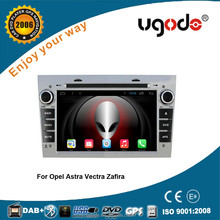 ugode Android 6.0.1 car multimedia for Opel Astra