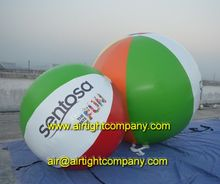 hot selling inflatable air balloons large ball balloons