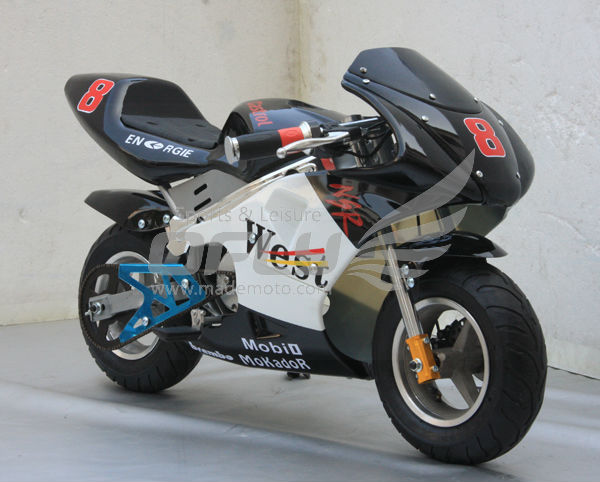 Christmas Gift Petrol Pocket Bike