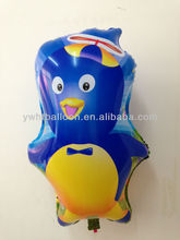 2013 New Approval Self Sealing Backyardigans Party Balloon